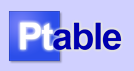 Ptable